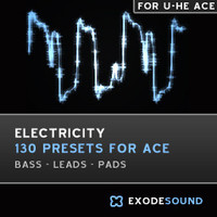 Exode Sound Electricity
