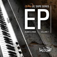 FatLoud Lil Dope EP Vol 1