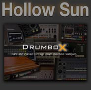 Hollow Sun DrumBox