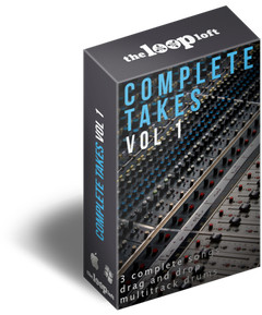 The Loop Loft Complete Takes Vol 1