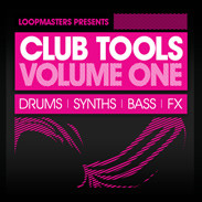Loopmasters Club Tools Vol 1