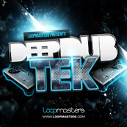 Loopmasters Deep Dub Tek