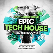 Loopmasters Epic Tech House