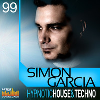 Loopmasters Simon Garcia Hypnotic House &amp; Techno