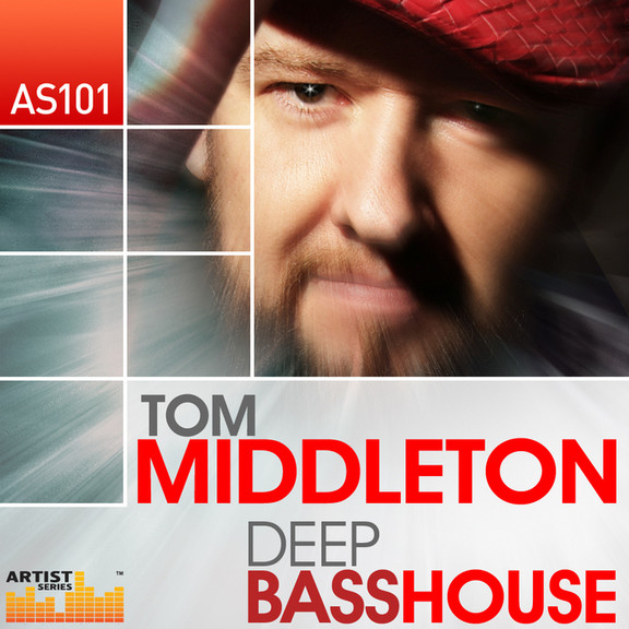 Loopmasters Tom Middleton Deep Bass House