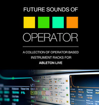 MSI Future Sounds of Operator