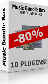 Music Bundle Box
