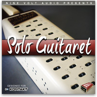 Nine Volt Audio Guitaret