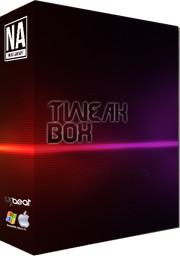 Noise Agency Tweak Box