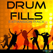 Quantum Loops Drum Fills Expansion Pack