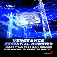 reFX Vengeance Essential Dubstep Vol 1