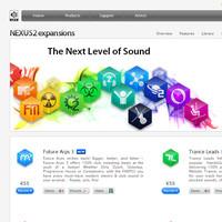 reFX Nexus2 Expansions