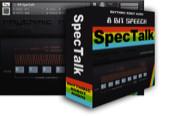 Rhythm Robot SpecTalk