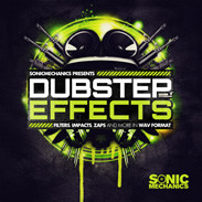 Sonic Mechanics Dubstep Effects