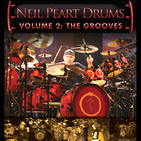 Sonic Reality Neil Peart Drums Vol 2 The Grooves