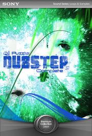 DJ Puzzle Dubstep Complete