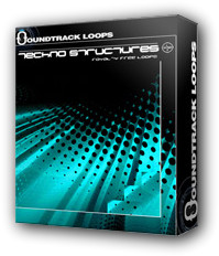 Pulsed Records Techno Structures