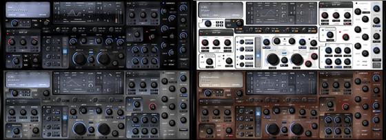 stw-audio Reflex Pro 2.2