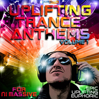 Trance Euphoria Uplifting Trance Anthems Vol 1