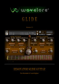 Wavelore Instruments Glide