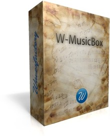 Wavesfactory W-MusicBox