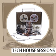 WM Entertainment Tech House Sessions