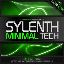 Zenhiser Sylenth Minimal Techno