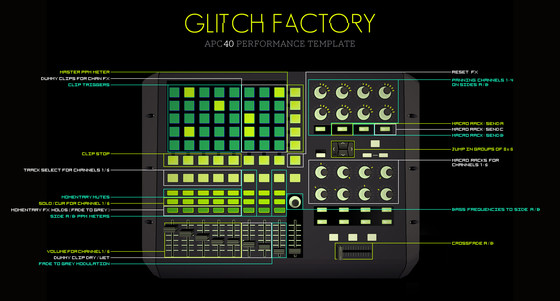 Glitch Factory