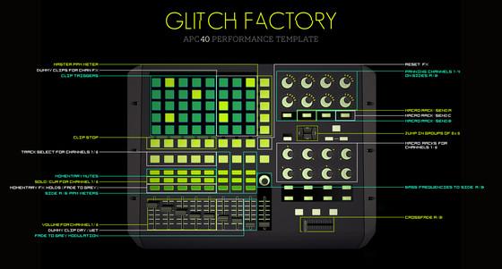 Glitch Factory