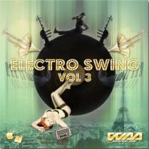 WaaSoundLab Electro Swing Vol 3