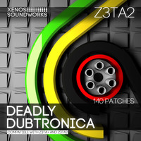 Cakewalk Deadly Dubtronica