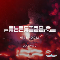 Equinox Sounds Electro and Progressive Kits and Vocals Vol 2