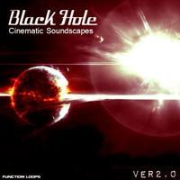 Function Loops Black Hole Cinematic Soundscapes 2