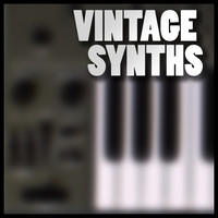 Homegrown Sounds Vintage Synths