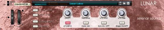 Kreativ Sound Lunar