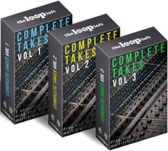 The Loop Loft Complete Takes Bundle