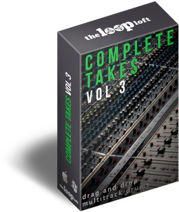 The Loop Loft Complete Takes Vol 3