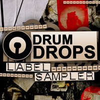 Loopmasters Drumdrops Label Sampler