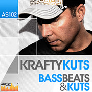 Krafty Kuts Bass Beats & Kuts