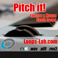 Loops Lab Pitch It!