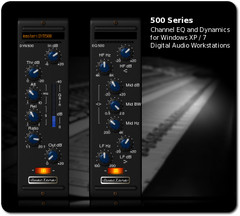 OverTone DSP 500-Series