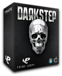 Prime Loops Darkstep