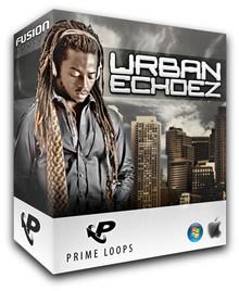 Prime Loops Urban Echoez
