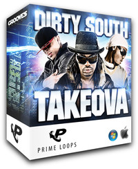 Prime Loops Dirty South Takeova