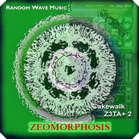 Random Wave Music Zeomorphosis
