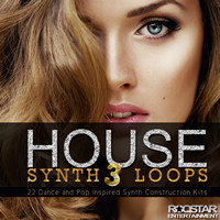 Roqstar House Synth Loops 3