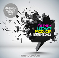Samplestar Sylenth1 Ultimate Producer Essentials