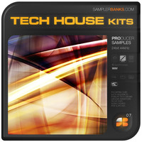 Samplerbanks Tech House Kits