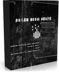 Standard Beat Company Boiler Room Beats