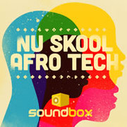 Soundbox Nu Skool Afro Tech